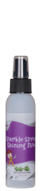 Sparkle Spritz Styling Mist from Snip-its
