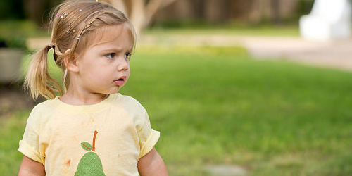 Spring Hair Trends for Tots
