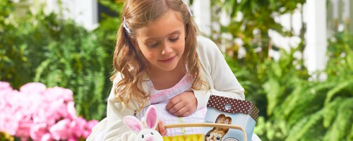 Spring Trend Report: Look Your Easter Best