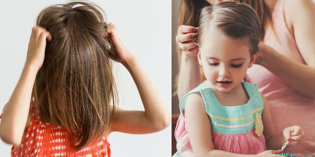 National Lice Prevention Month: Lice Prevention Tips and Facts