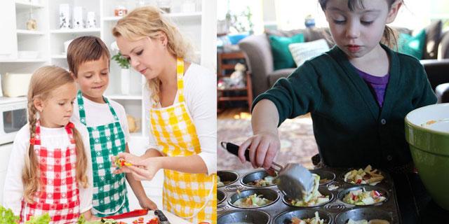 5 Easy Family Dinner Ideas