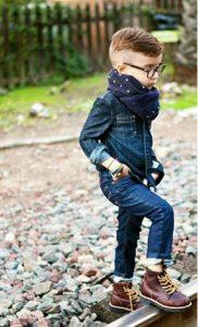 Snip-its Winter Kids' Trends