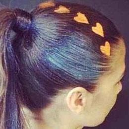 Hair Stencils Hair Trends