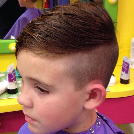 Undercut Hair Trends