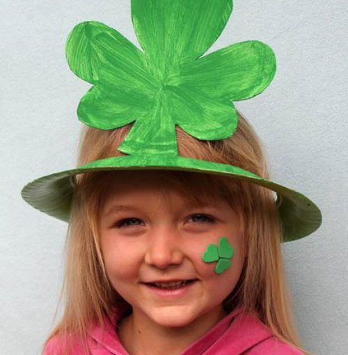 Quick Parenting Hacks – St. Patrick's Day Edition