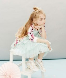 2017 Kids Trends - Enchanted Playground