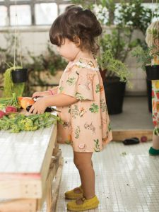 2017 Kids Spring Trends - Outdoor Exploring