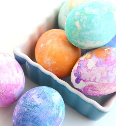 Snip-its Easter Board on Pinterest