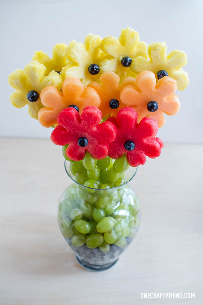 #4, Fruit Flower Power