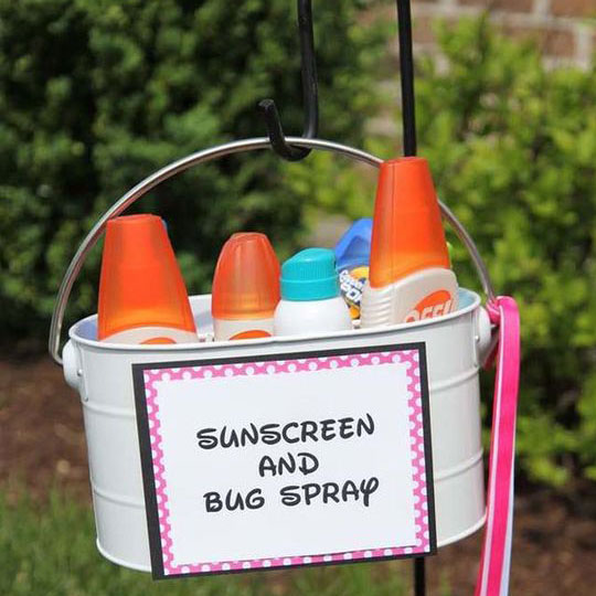 Memorial Day kid-friendly ideas