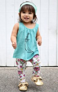 Snip-its kids summer trends