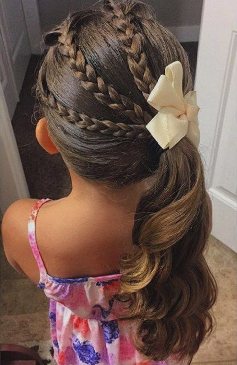 2017 Snip-its Back to School Hair Trends