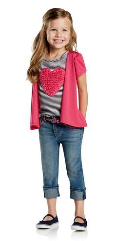 Snip-its First Day Back to School Trends