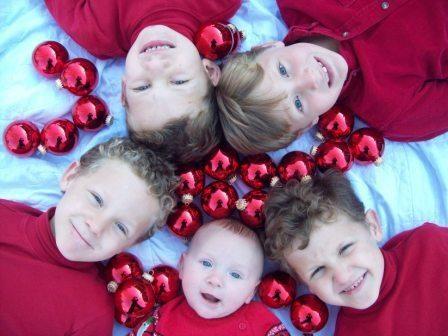 Snip-its Fun Family Photo Tips