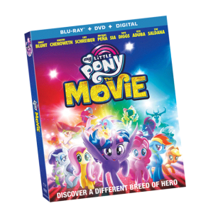 Snip-its and My Little Pony: The Movie Sweepstakes