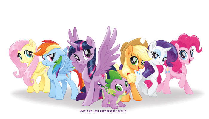 Snip-its and My Little Pony; The Movie Sweepstakes