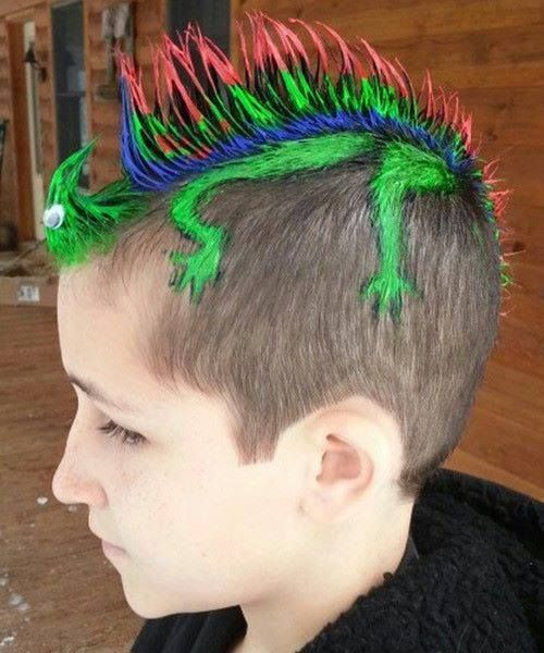 2018 Snip Its Kids Hair Trends