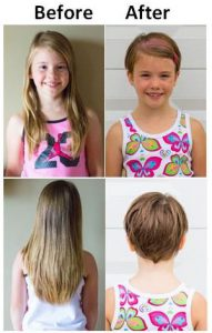 2018 Snip-its Kids' Hair Trends
