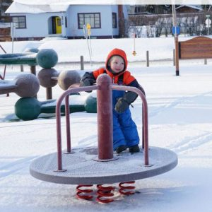 Snip-its Winter Outdoor Activities