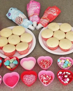 Snip-its Top 10 Valentine's Day Ideas