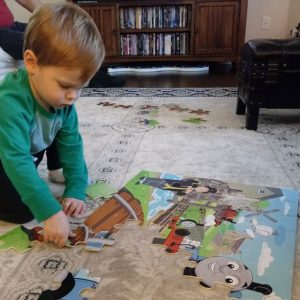 Snip-its quarantine escape with kids guide